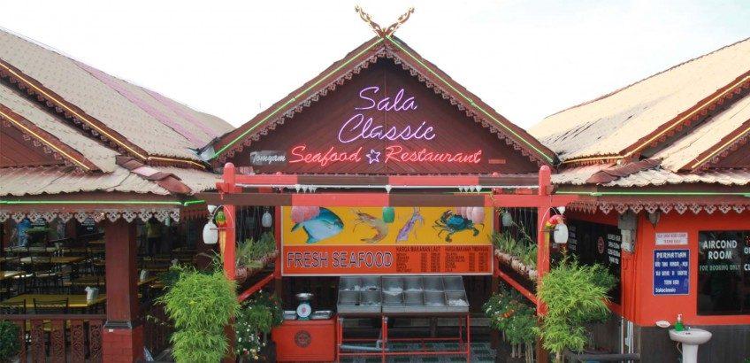 Restoran Sala Classic
