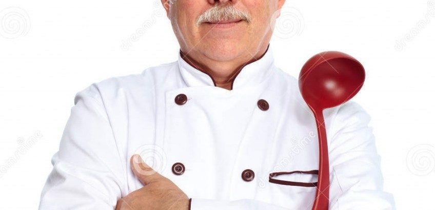 chef-ladle-mature-professional-man-isolated-over-white-background-35579888